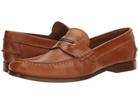 Donald J Pliner Natale Saddle Men's Shoes Brown
