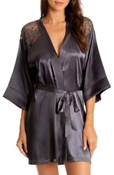 In Bloom By Jonquil Glisten Wrap Charcoal