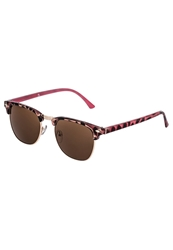 Evenandodd Sunglasses Clear Demi Pink Back Spray Transparent