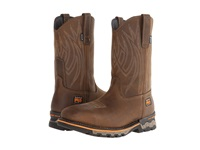 Timberland Ag Boss Pull On Brown Men's Work Pull On Boots