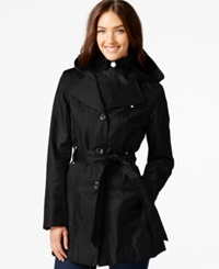 Inc International Concepts Layered Trench Coat Only At Macy's