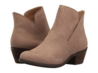 Me Too Zinnia Rosewood Women's Boots Red
