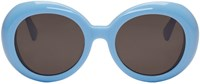 Gentle Monster Blue Red Pocket Sunglasses