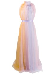 Viktor And Rolf Tulle Dress Pink