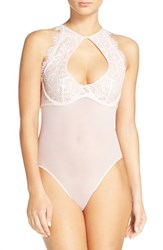 Felina Women's Eve Underwire Bodysuit