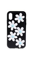Sonix Patent Daisy Leather Iphone X Case