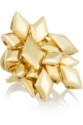Ana Khouri Libertines 18 Karat Gold Ring