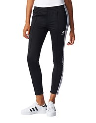 Adidas Superstar Track Pants Black