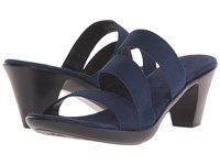 Vivanz Leia Navy Women's Sandals