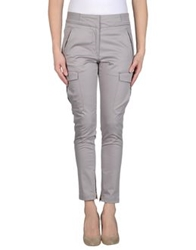 Dek'her Casual Pants Grey