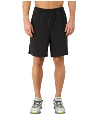 New Balance Casino 9 Woven Short Black Men's Shorts