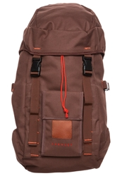 Forvert Lasse Rucksack Brown Orange