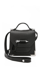 Mackage Rubie Cross Body Bag Black