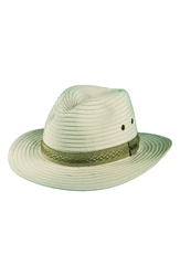 Stetson Packable Safari Hat Natural