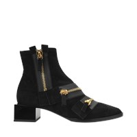 Pierre Hardy Lou Boot With Zips