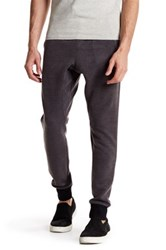 Parke And Ronen Fairmont Thermal Jogger Pant Gray