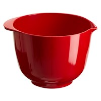 Margrethe Mixing Bowl Red 1.5L