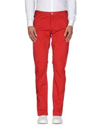 Brooksfield Royal Blue Trousers Casual Trousers Men