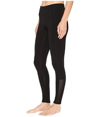 Lucy No Excuses Tights Black Tech Dot Women's Workout