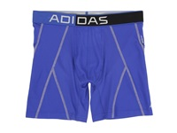 Adidas Climacool Mesh Boxer Brief Bold Blue Tech Grey Men's Underwear