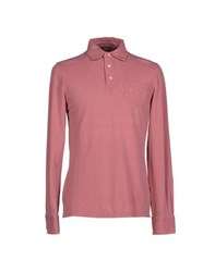Jaggy Topwear Polo Shirts Men