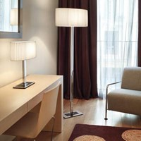 Bover Mei Oval P Floor Lamp