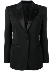 Tom Ford Tailored Blazer Jacket Black