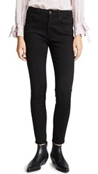 Siwy Sofi High Rise Skinny Jeans Night Time