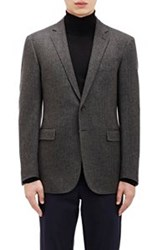 Ralph Lauren Black Label Two Button Nigel Sportcoat Grey