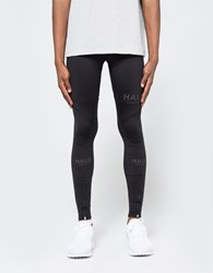 Halo Endurance Tights Black