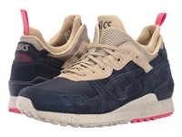 Onitsuka Tiger By Asics Gel Lyte Mt India Ink India Ink Athletic Shoes Blue
