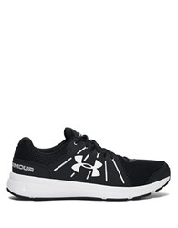 Under Armour Dash Rn 2 Running Shoes Black White