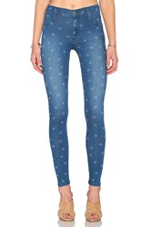 James Jeans James Twiggy Dancer Legging Malibu Ditzy