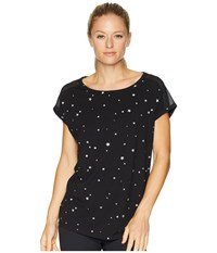 Jockey Active Starlight Tee Deep Black T Shirt