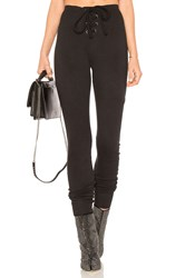 Wildfox Couture Solid Bottom Black