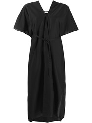 Christian Wijnants Belted Oversized Dress 60