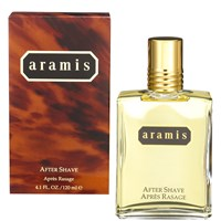 Aramis Classic Aftershave Splash