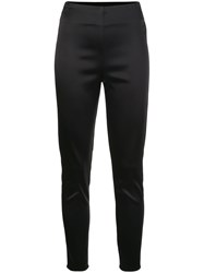 L'agence Tailored Skinny Trousers 60