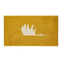 Scion Colin Crane Bath Mat Chalky Brights