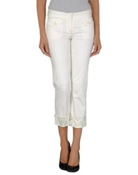 Billtornade Trousers 3 4 Length Trousers Women