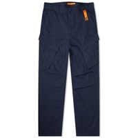 Neighborhood Mil Cargo Pant Blue