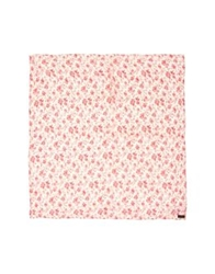 Napapijri Square Scarves Light Pink