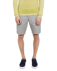 Ted Baker Chino Shorts Light Gray