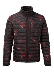 Tog 24 Zenon Mens Down Jacket Dc Red