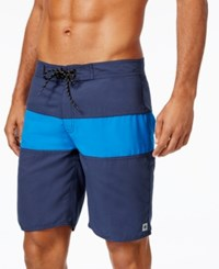 Tavik Men's Spectrum Boardshorts Indgo Blti