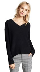 360 Sweater Eliza Cashmere Black