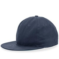 Ebbets Field Flannels Cotton Cap Blue