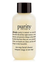 Philosophy Purity Made Simple Facial Cleanser 3Oz No Color