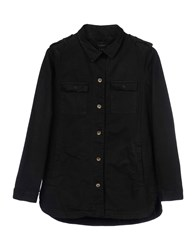 Scout Jackets Black