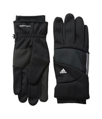Adidas Fort 4 Black Extreme Cold Weather Gloves